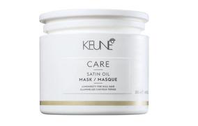 Eune Care Satin Oil- Máscara Capilar 200ml