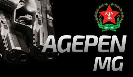 Apostila Agepen-mg Seap Agente Penintenciário Minas Gerais