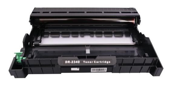 Cilindro Compatível Dr2340 Tn2370 Dr-2370 L2340 L2540 10k