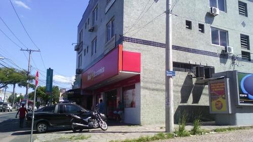 Imagem 1 de 9 de Sala Para Alugar, 30 M² Por R$ 900,00/mês - Cavalhada - Porto Alegre/rs - Sa0487