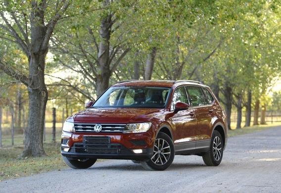 Volkswagen Tiguan Allspace Trend Anticip Y Paga En 3 Meses A