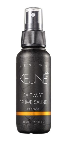 Keune Salt Mist Spray Volumador 80ml Beach Waves Original