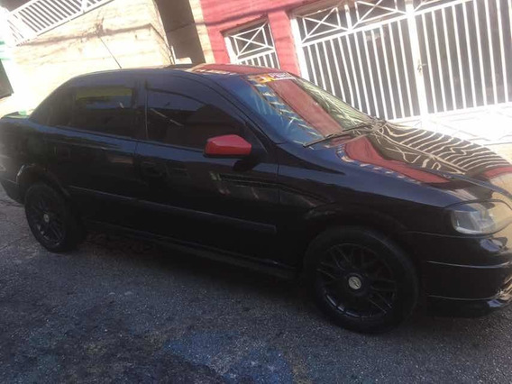 Chevrolet Astra Gls Mpfi 8v