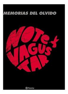 No Te Va Gustar - Memorias Del Olvido - Nuevo Libro!