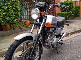 Honda Cb 400 Japonesa 1981