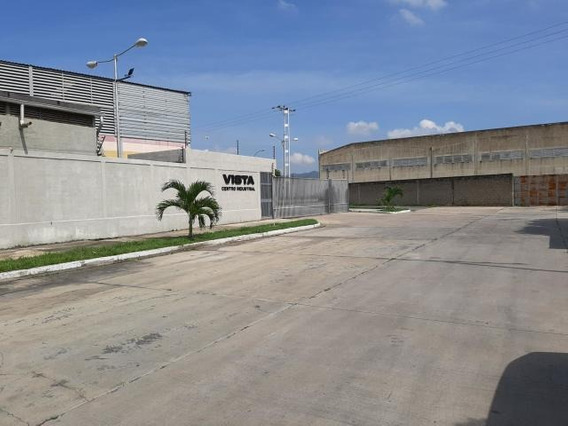Galpón En Venta Zona Industrial El Recreo Pt 19-17817