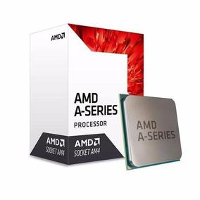 Processador Amd A10 9700 3.8ghz Am4 65w I!