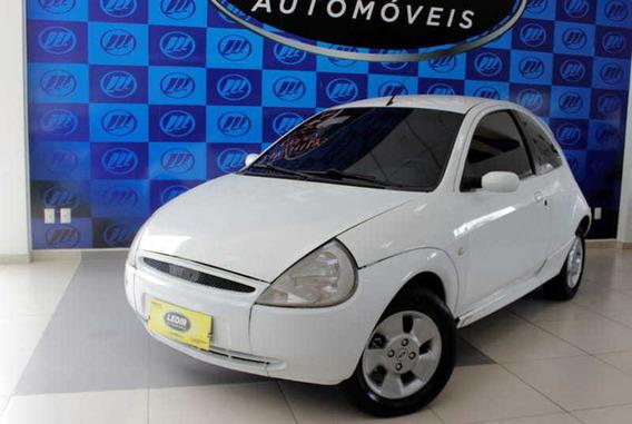 Ford Ka Xr 1.6 2001