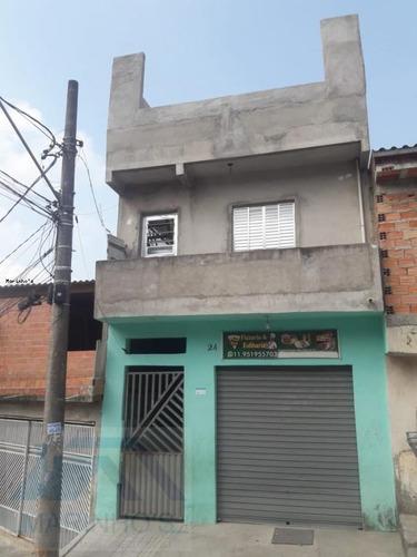 Imagem 1 de 1 de Imóvel Para Renda Para Venda Em Mauá, Jardim Luzitano, 5 Dormitórios, 5 Banheiros - 378_1-1864302