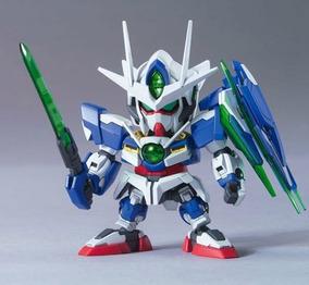 Kit Mobile Suit Gundam 00q Warrior 364 9cm