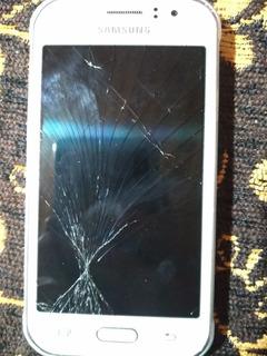 Celular Samsung Galaxy J1 Ace No Enciende Hay Q Arreglar