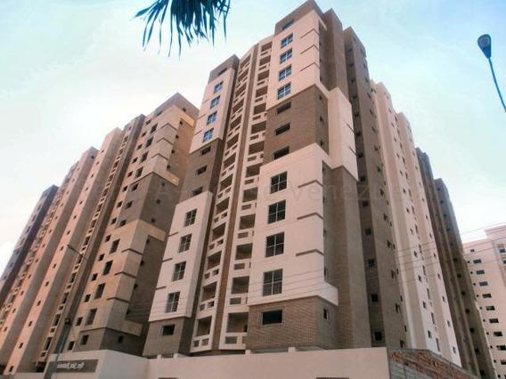 Apartamento En Venta Urb Base Aragua Mls 20-8474 Cc