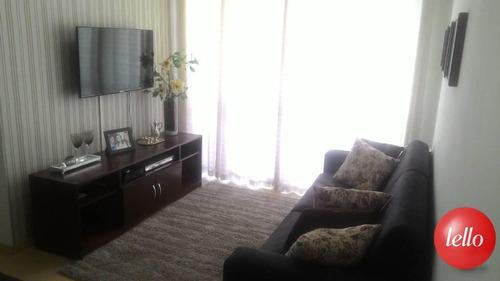 Apartamento - Ref: 176017
