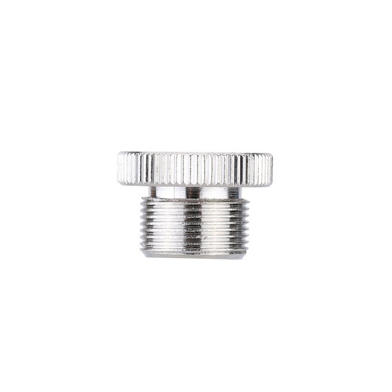 5/8 Male To 3/8 Female Microphone Mic Stand Adapter Thread