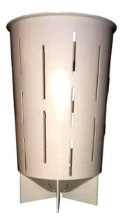 Maceta Cultivo Indoor Inteligente Mad Rocket 25 Litros