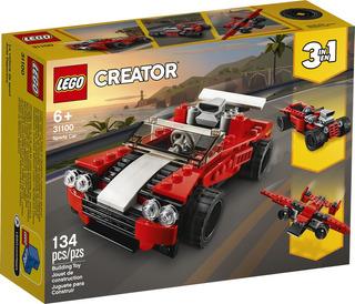 Lego® Creator - Deportivo (31100)
