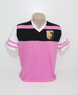 Camisa Retrô Palermo Home #3