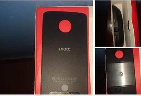 Moto Snap.projetor