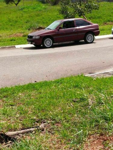 Imagem 1 de 4 de Ford Escort Sapao