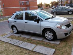 Nissan Tiida Confort 2011