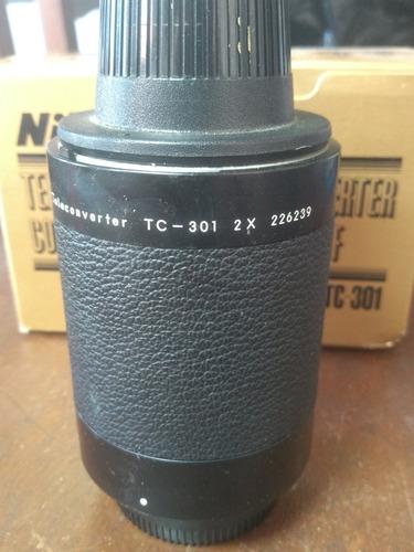 Tele Converter Nikon Tc-301