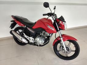 Honda Cg 160 Flex 2016