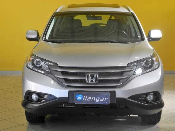 Honda Crv Exl 4x2 2.0 16v Aut. 2014