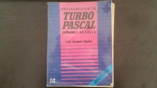 Programacion En Turbo Pascal