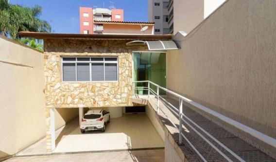 Casa Comercial Próximo Ao Metro - Mi76674