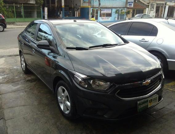 Chevrolet Prisma Lt 1.4 Completo
