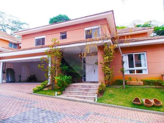 Alto Padrão No Jardim Cordeiro - 375-im37857