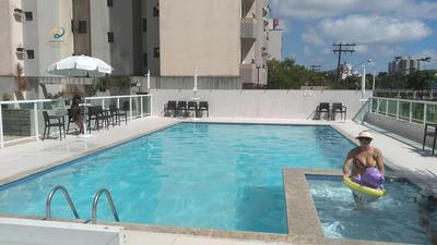Apartamento Para Alugar No Bairro Enseada Em Guarujá - Sp. - 455-2