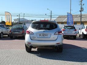 Nissan Murano Murano 4x4 3.5 Aut 2013