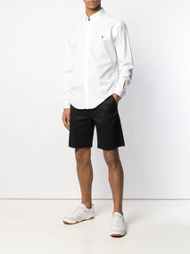 Camisa Manga Larga Polo Ralph Lauren Original Hombre