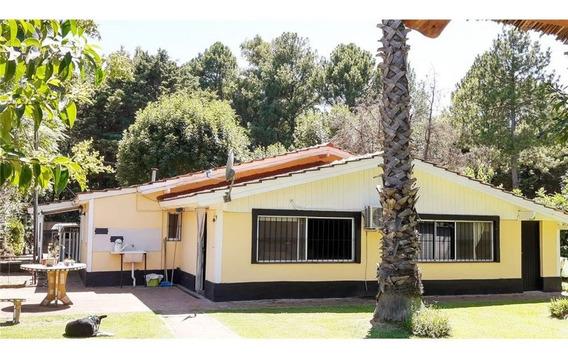 Venta Casa Exaltacion De La Cruz 4 Amb Pileta Parq
