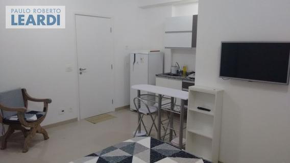 Apartamento Campo Belo - São Paulo - Ref: 453922