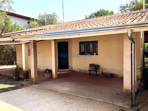 Chácara À Venda Em Village Campinas - Ch252971