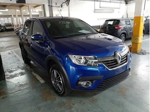 Renault Sandero 1.6 Intense Cvt Entrega Inmediata (fp)