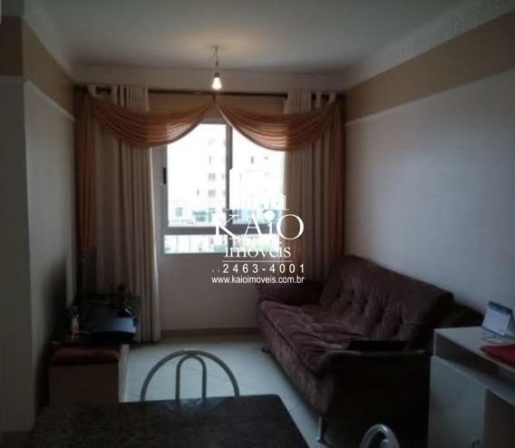 Apartamento Com 2 Dormitórios À Venda Por R$ 185.000 - Ponte Grande - Guarulhos/sp - Ap1123