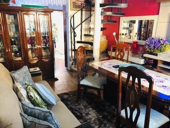 Casa À Venda, 58 M² Por R$ 215.000,00 - Jardim Enseada - Guarujá/sp - Ca1462