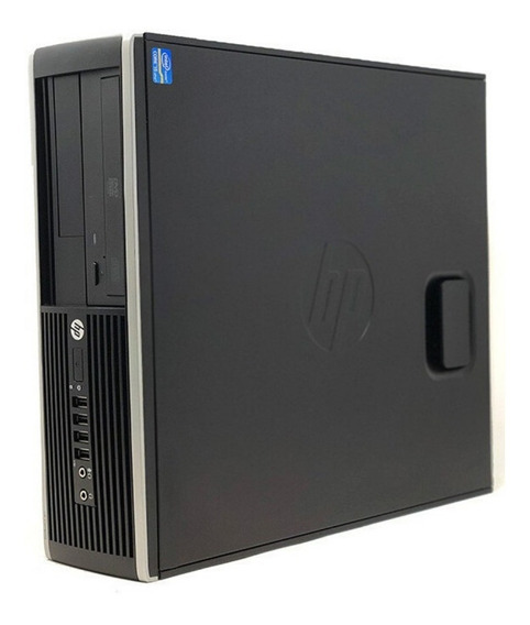 Pc Computador Desktop I7 3º Ger 4gb Hd 500 + Super Brinde