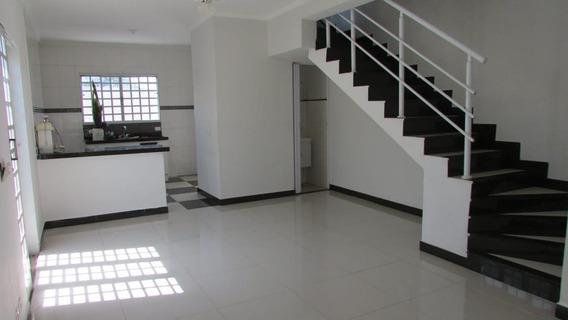 Casa Em Centro, Saltinho/sp De 89m² 3 Quartos À Venda Por R$ 270.000,00 - Ca569714
