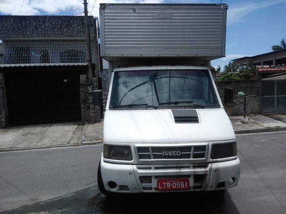 Caminhão Iveco Daily 7012 - Ano:2005