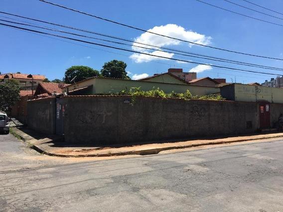 Excelente Casa No Bairro Alipio De Melo 04 Quartos 04 Vagas!!!! - 21395