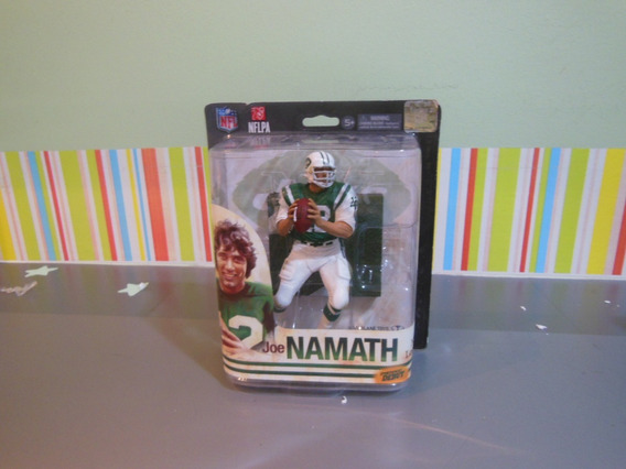 Joe Namath Nfl