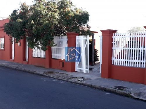 Casa En Venta, Centro De Maldonado- Ref: 654