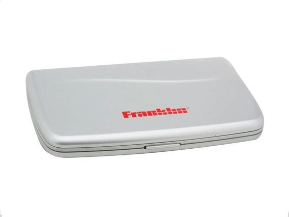 Tradutor Eletrônico Franklin Do Português Para O Alemão