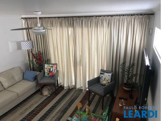 Casa Assobradada - Santana - Sp - 542639