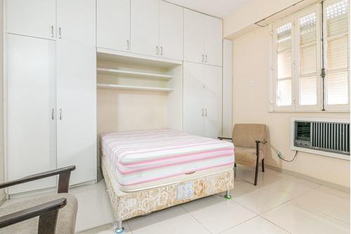 Apartamento A Venda Em Rio De Janeiro - 21049