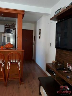 Apartamento Central - V937